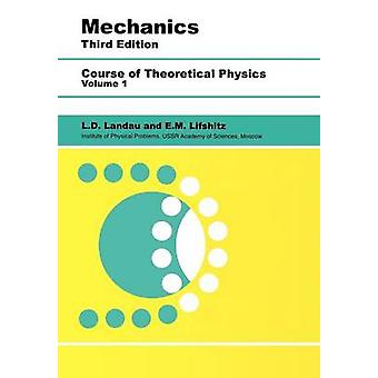 Mechanics (3rd Revised edition) Book