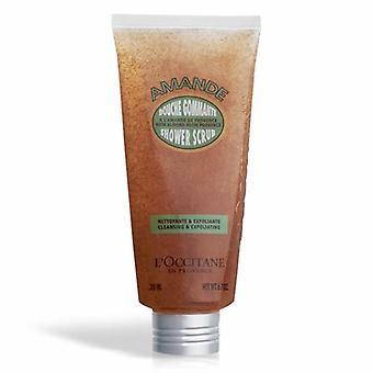 Shower Gel Amande L'occitane (200 ml)