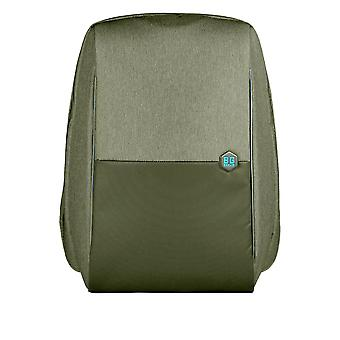 Bg Berlin Unisex Metrobag Backpack 46Cm