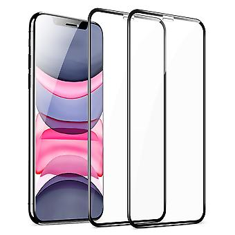 ESR 2x Screenprotector Screenshield iPhone 11 Pro - Xs -X