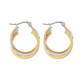 Edforce Earrings 353-0121-E - Women's Earrings