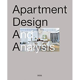 Apartment Design and Analysis by Li Aihong - 9787536259959 Book