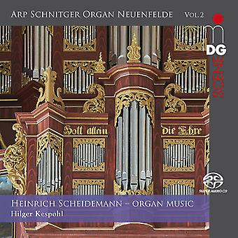 Organ Music 2 [SACD] USA import