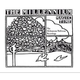 Millennium - Magic Time- Millennium Ballroo [CD] USA import