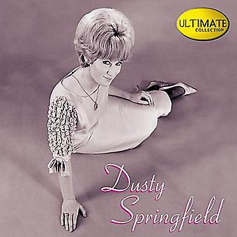 Dusty Springfield - Ultimate Collection [CD] USA import