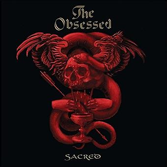 Obsessed - Sacred [CD] USA import