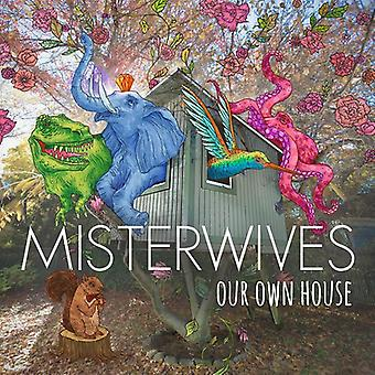 Misterwives - Our Own House [CD] USA import