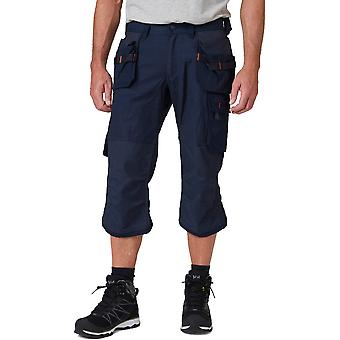 Helly Hansen Mens Oxford Durable Cropped Pirate Pants