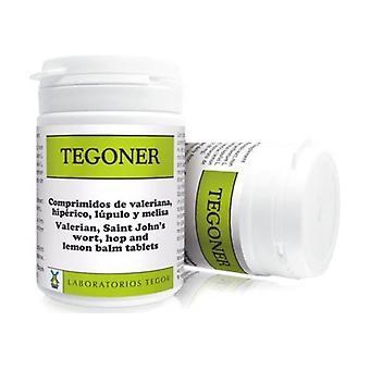 Tegoner 120 tablets