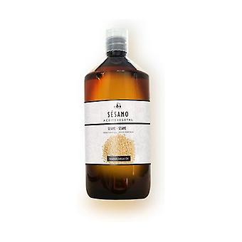 Raffinerad sesamfruktolja 1 L olja