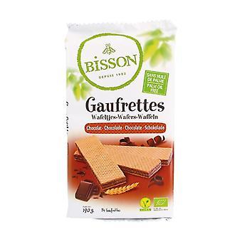 Suklaa Graufrettes Evästeet 190 g
