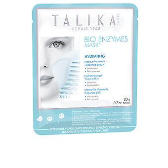 Talika Bio Enzymen Hydraterend Masker 20 Gr voor vrouwen