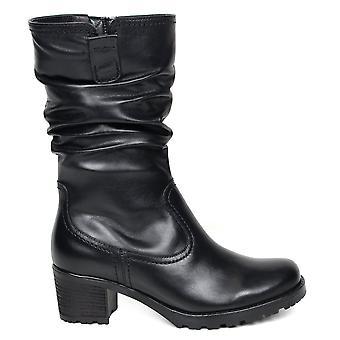غابور دونمو النساء Slouch الأحذية العجل