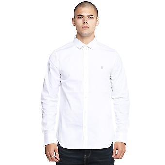 Police Smith 6959 Slim Fit Long Sleeve Shirt