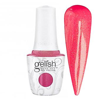 Gelish Switch On Color 2020 Summer MTV Gel Polish Collection - Live Out Loud 15ml (1110386)