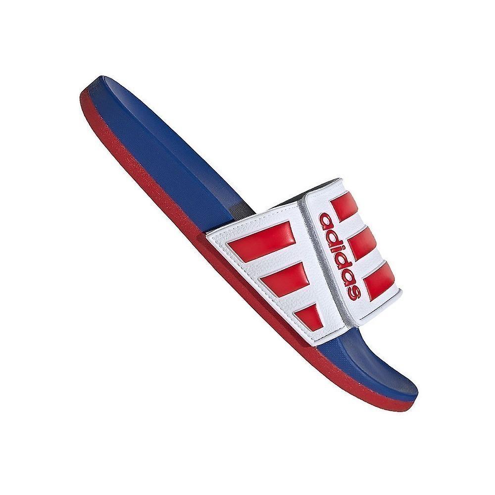 Adidas Adilette Comfort Adj EG1346 vann sommer menn sko