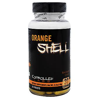 Controlled Labs Orange Shell 60 tablets