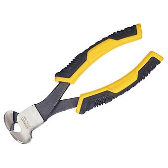 Stanley Tools End Cutter Pliers Control Grip 150mm (6in) STA075067