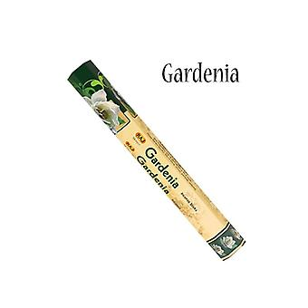 Tulip Flavors White Sage Sandalwood Incense Meditation - Home Fragrance