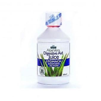 アロエ プラ - アロエベラ消化を助けるジュース 500 ml