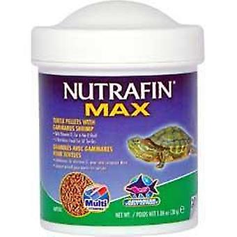 Nutrafin Turtle Pellets w G.Shrimp 30g