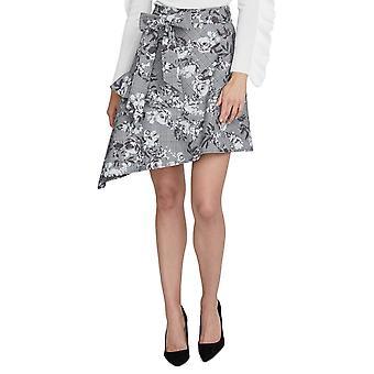 RACHEL Rachel Roy | Bailen Asymmetrical Skirt