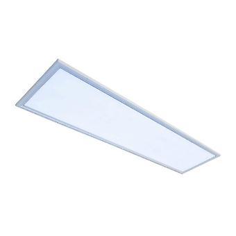 Lâmpada de purificação de led limpa, sem poeira para lâmpada de painel de oficina, ultrafina