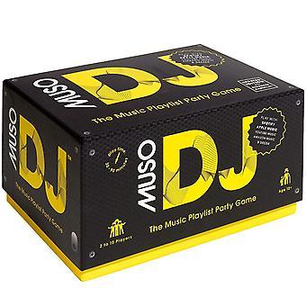 Muso DJ 2 Board Game