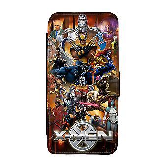 X-Men Samsung Galaxy S9 Plånboksfodral