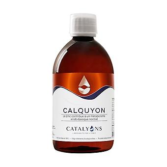 Calquyon trace elements 500 ml