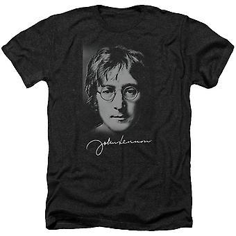 John Lennon Sketch T-shirt