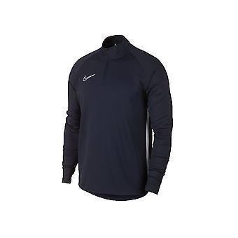 Nike Dry Academy Dril Top AJ9708451 voetbal het hele jaar mannen sweatshirts