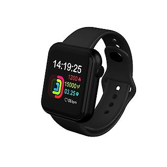 1.4 Zoll Smart Watch, Fitness Tracker & Frauen