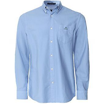 GANT Säännöllinen Fit Oxford paita