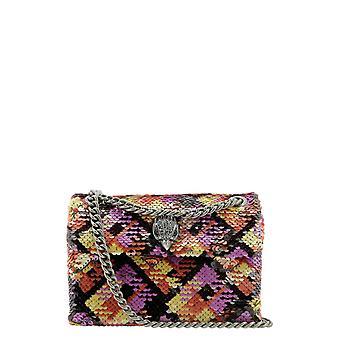 Kurt Geiger Kga288746977969 Women's Multicolor Polyester Shoulder Bag
