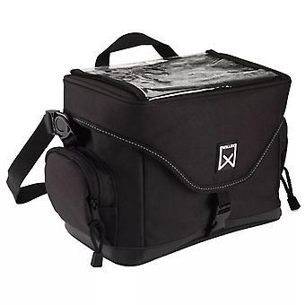 Willex Bicycle Handlebar Bag 9 L Black 13101