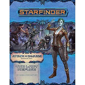 Starfinder Adventure Path: L'ultimo rifugio
