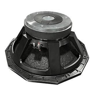 """21"""" Ferrite subwoofer driver 2000w rms power sub bass woofer 8 ohm - bwp21"""