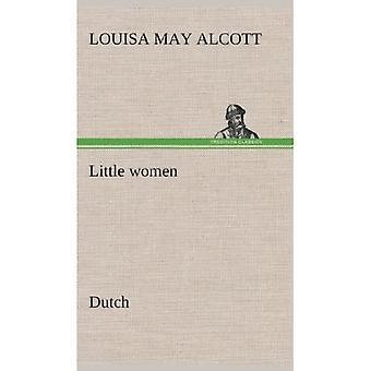 Des petites femmes. Néerlandais