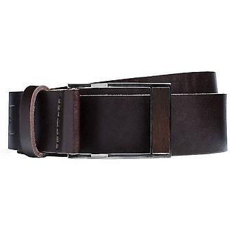 BeWooden Punm Belt - Brown