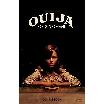 Ouija Origin of Evil Movie Poster (27 x 40)