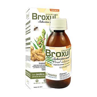 Broxul Dry Cough Syrup 120 ml