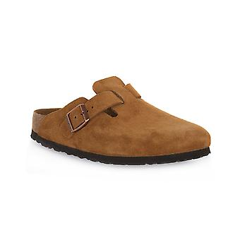Birkenstock Boston 1009543 universal all year men shoes