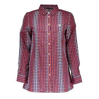 Camisa LEE com mangas compridas Homens L46LASAF