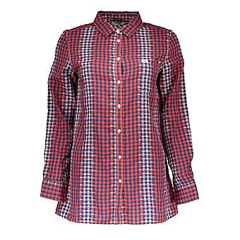 LEE Shirt with long Sleeves Men L46LASAF