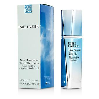 Estee Lauder New Dimension Shape & Fill Expert Serum 30 ml