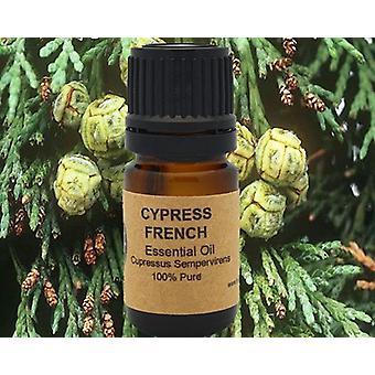 Cypress Essential Oil 10ml, 15ml