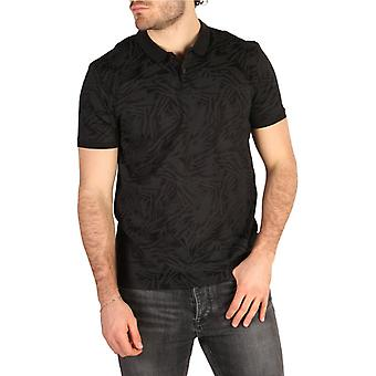 Calvin klein mænd's polo shirts - K10k100702
