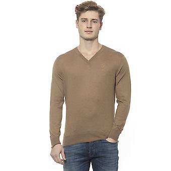 Camel Billionaire Men's Pullover