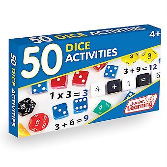 50 activités de dés